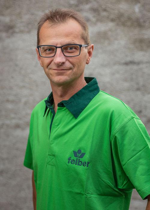 Heinz Felber
